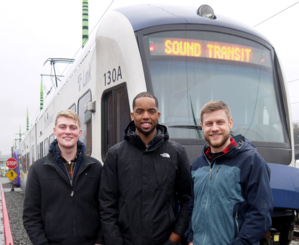 Seattle's Sound Transit Saves $2-Million Via Car Sharing