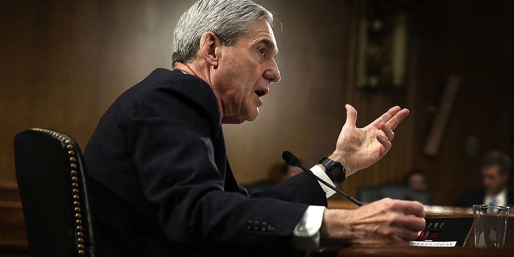 Mueller report: Russian agents infiltrated at least one Florida county in 2016