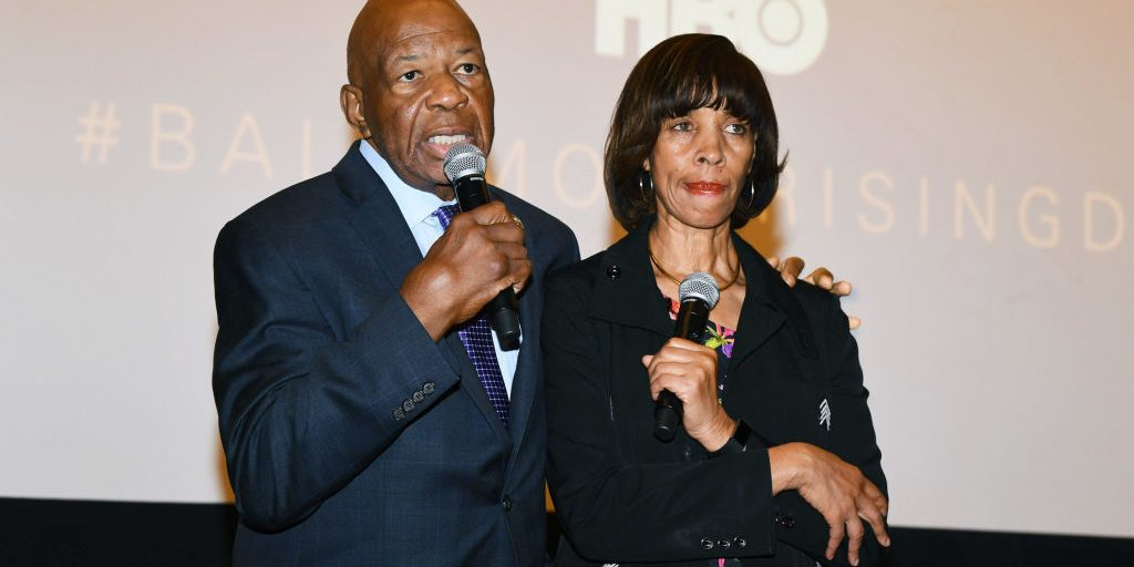 Baltimore mayor takes indefinite leave amid scandal and calls for resignation