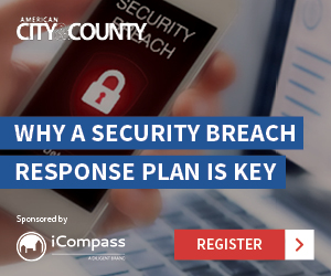 Is your local government prepared to respond to a security breach?