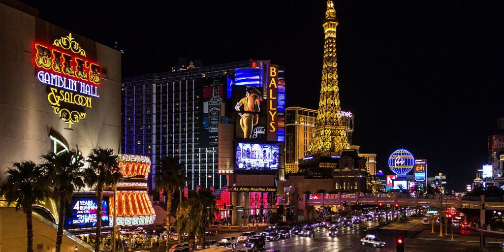Las Vegas government will launch reality TV show on administration