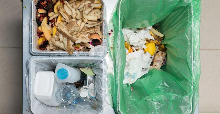 A look at how governments are tackling food waste (part one)
