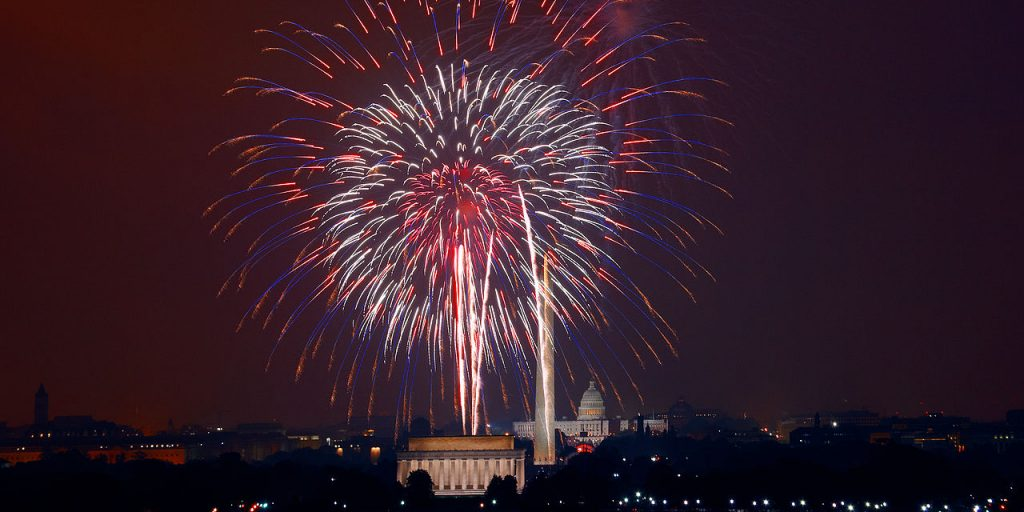 The 10 best cities to celebrate 4th of July