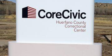 The CoreCivic-operated Huerfano Corrections Center