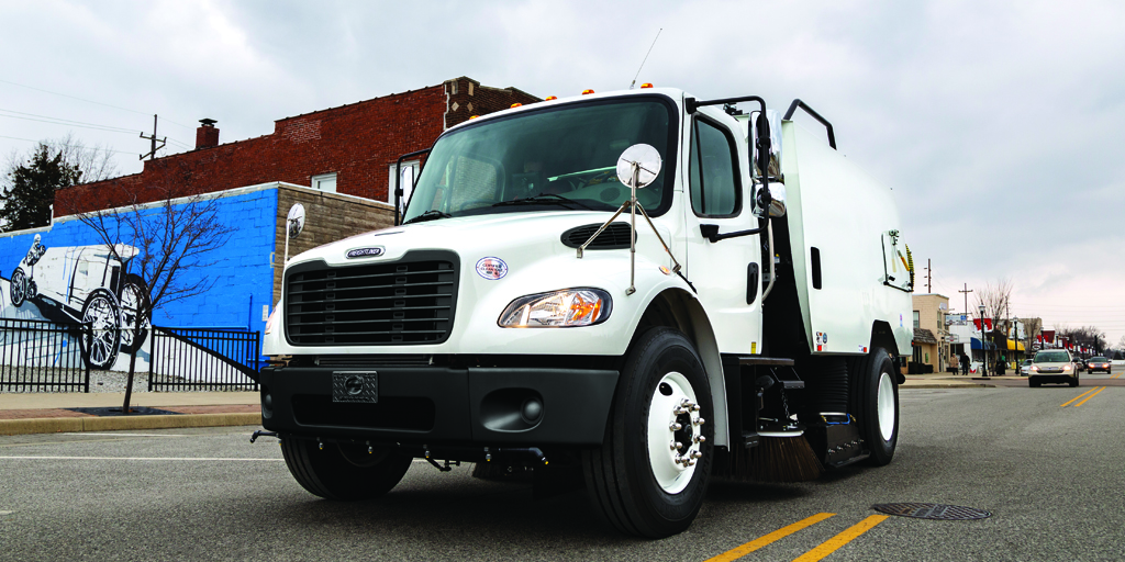The #1 medium-duty truck: The smart choice for your fleet