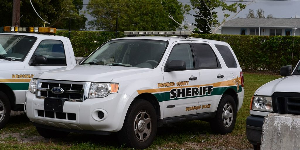 Florida city commissioner under fire for calling out cop at awards ceremony over false arrest