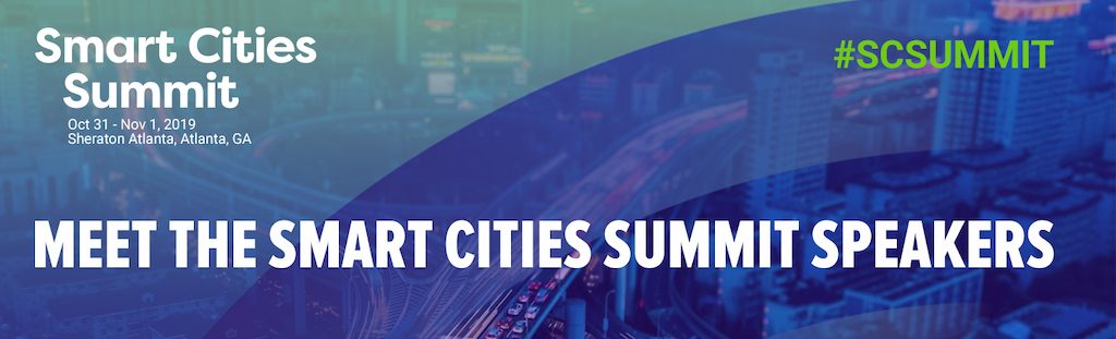 Meet the Smart Cities Summit Speakers, Part 4: Mike Trimble, Director, City of Austin Corridor Program Office