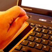 Paying an online bill