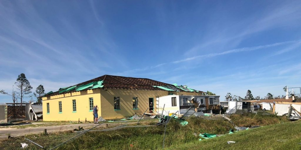 Rebuilding Panama City the right way, one year after Hurricane Michael