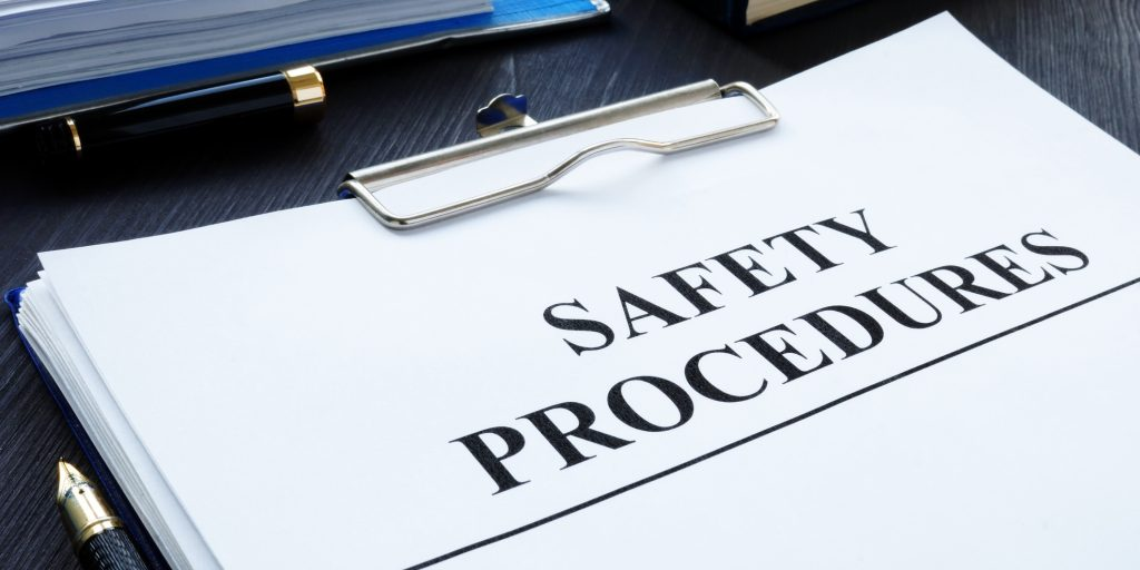 Protecting Your People: Best Practices in Public Employee Safety