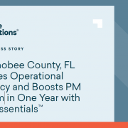 Okeechobee County, FL Improves Operational Efficiency