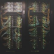 Server bank