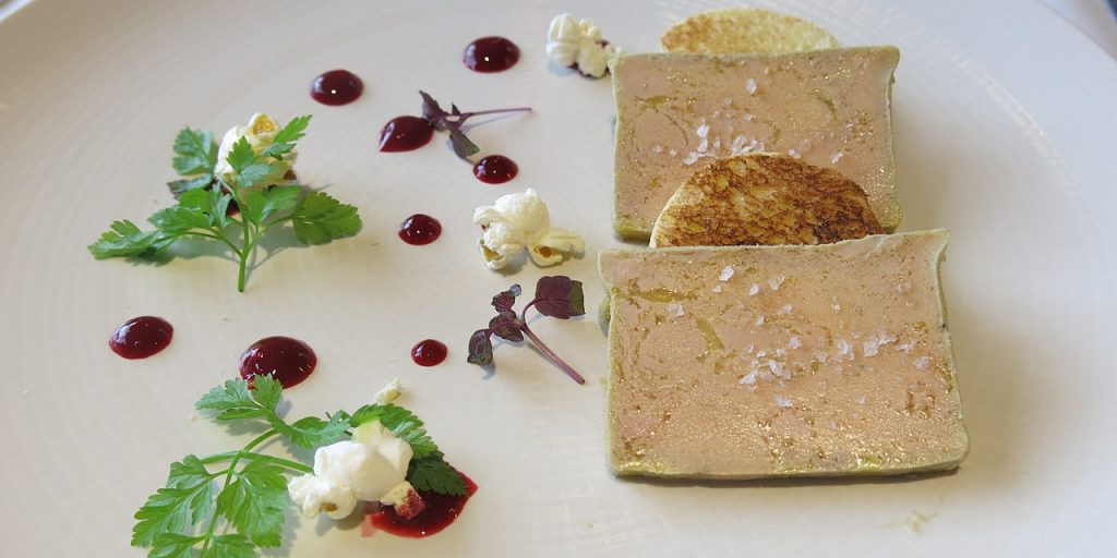 New York City to ban foie gras sales