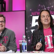 T-Mobile press conference