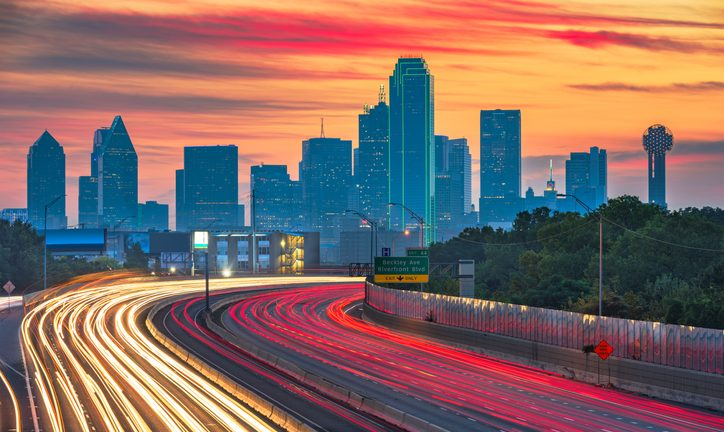 Dallas CTO dishes on smart city technology and interoperability