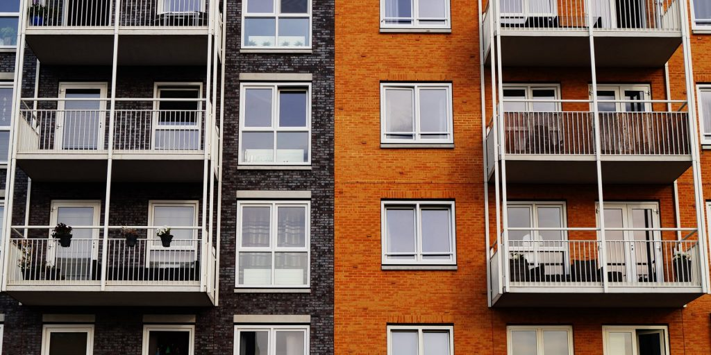 Creating the optimal living environment in today's public housing