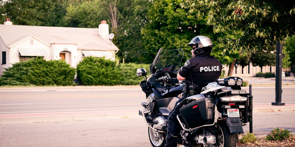 Off duty policing gets a bad rap, but modern technology can fix it