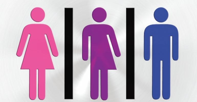 Illinois district gives transgender students unrestricted access to locker rooms