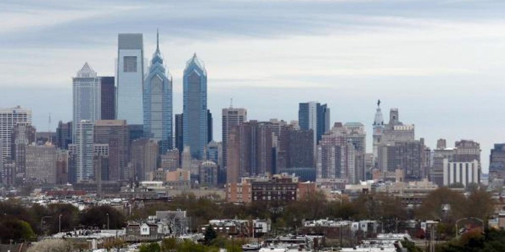 Philly builds urban composting facility