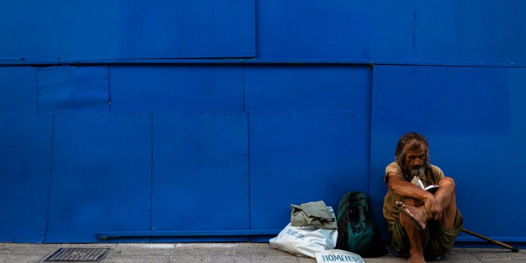 Newark sues New York City to stop homeless relocation program