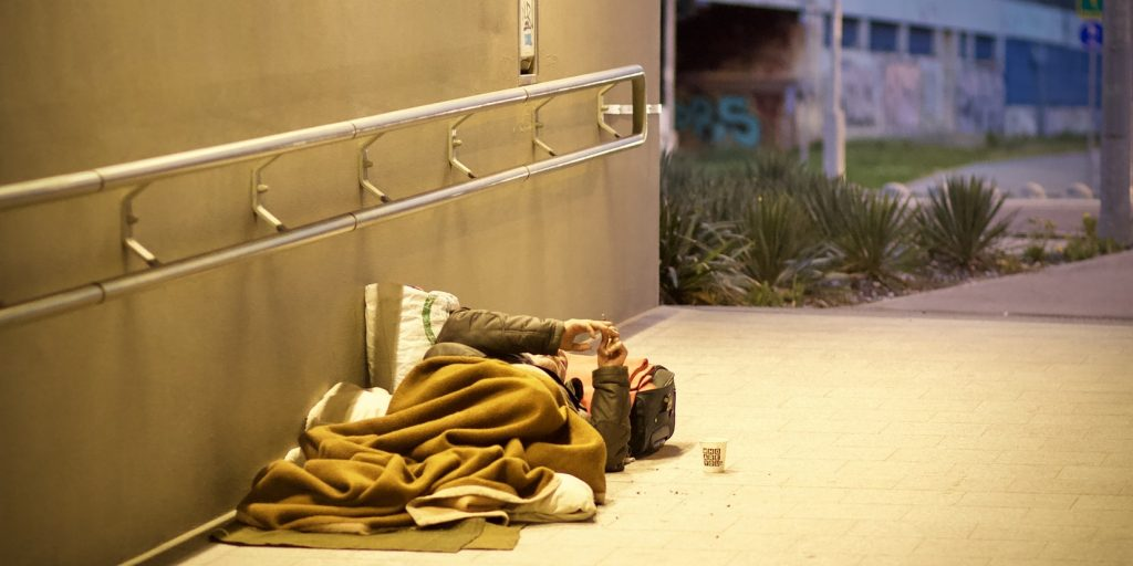 Supreme Court declines to hear city's case for prosecuting homeless