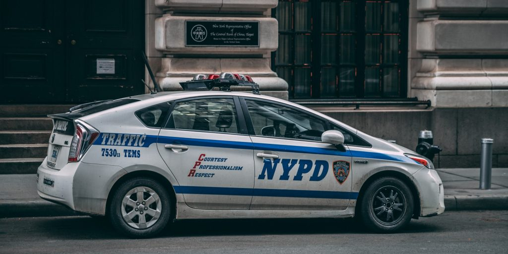 NYPD pulls fingerprint database offline due to ransomware scare