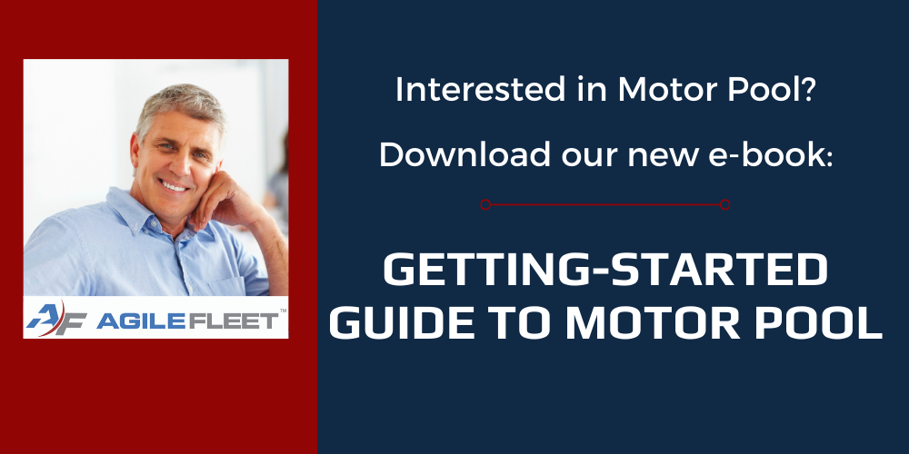 Interested in Motor Pool? New e-book: Getting-Started Guide to Motor Pool