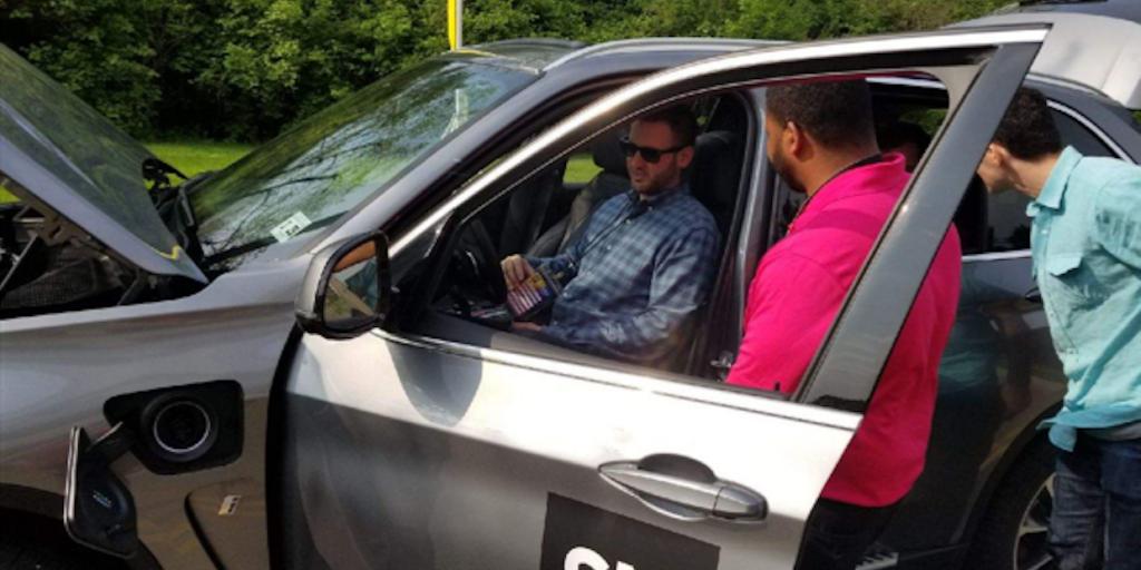 How Smart Columbus built the largest EV test drive program in the U.S.