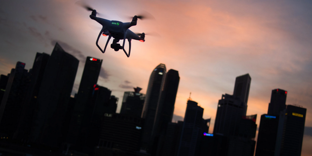 Keeping pace with the future of public safety technology