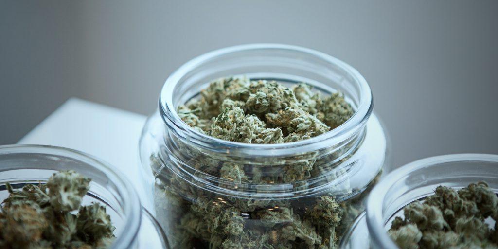 Evanston, Ill., earmarks marijuana money for social justice programs