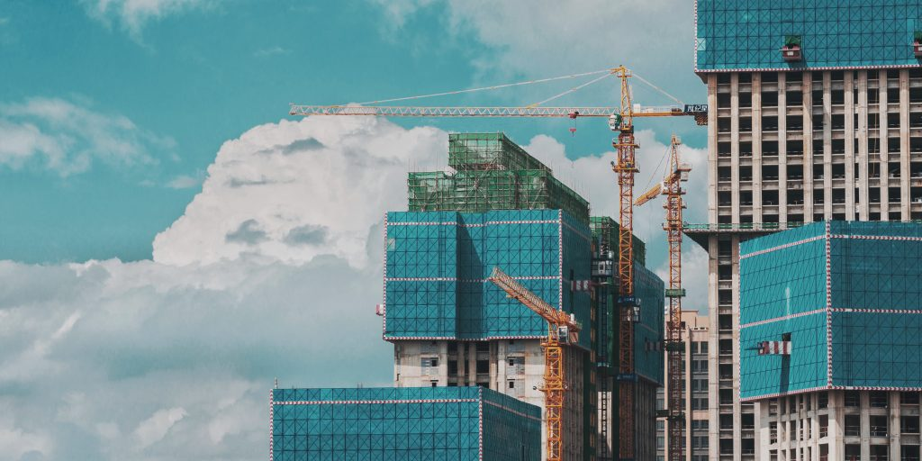How to create the right ecosystem for large-scale developments