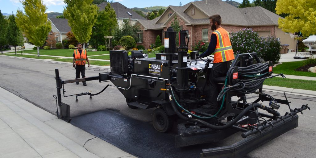 Sealcoating: Why, when and how