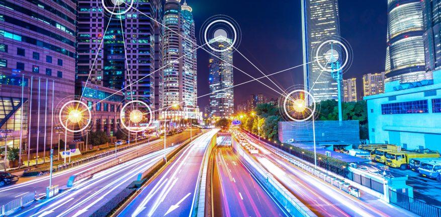 How Las Vegas turns a smart city pilot into a smart city project
