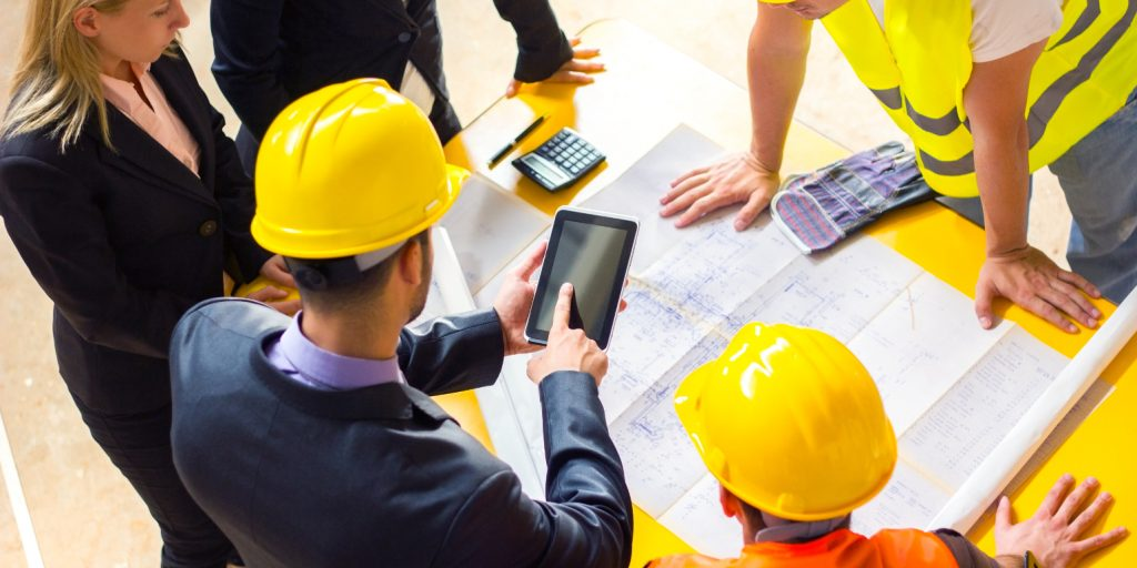 Best Practices Guide to Job Order Contracting