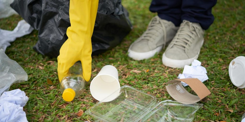 Philly spends $48M annually to clean up litter