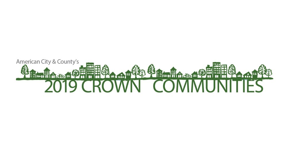 The 2019 Crown Communities Awards