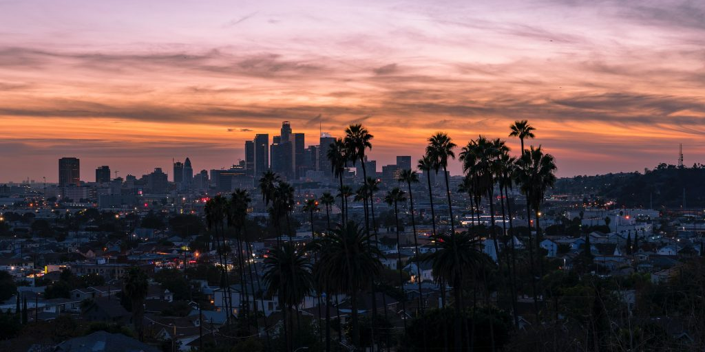 Los Angeles becomes first major U.S. city to offer free coronavirus testing