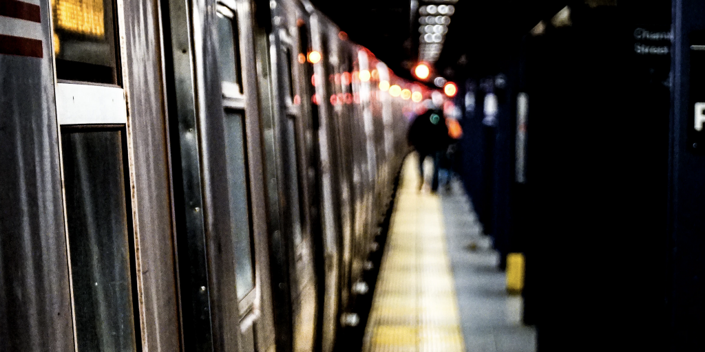 New York City subway deliberately shut down for the first time in its history