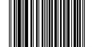 a barcode