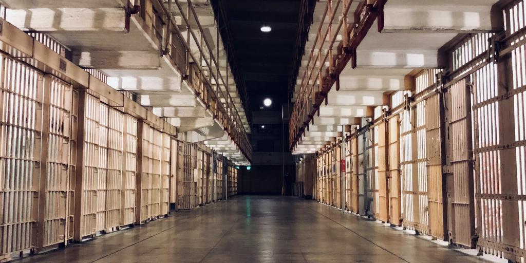 Smarter criminal justice reform