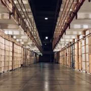 prision coridor