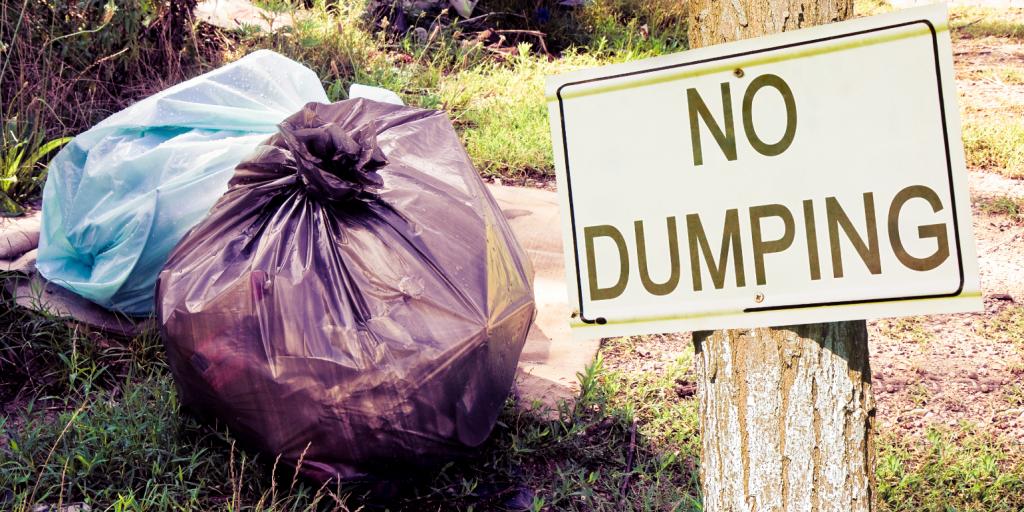Colorado county 'cameras up' to nab dumpers
