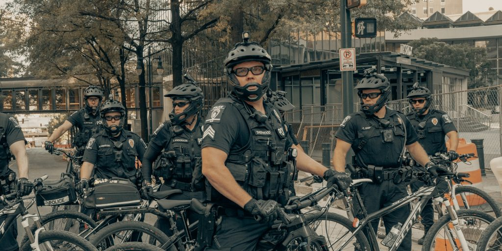 Is defunding the police anti-law enforcement?