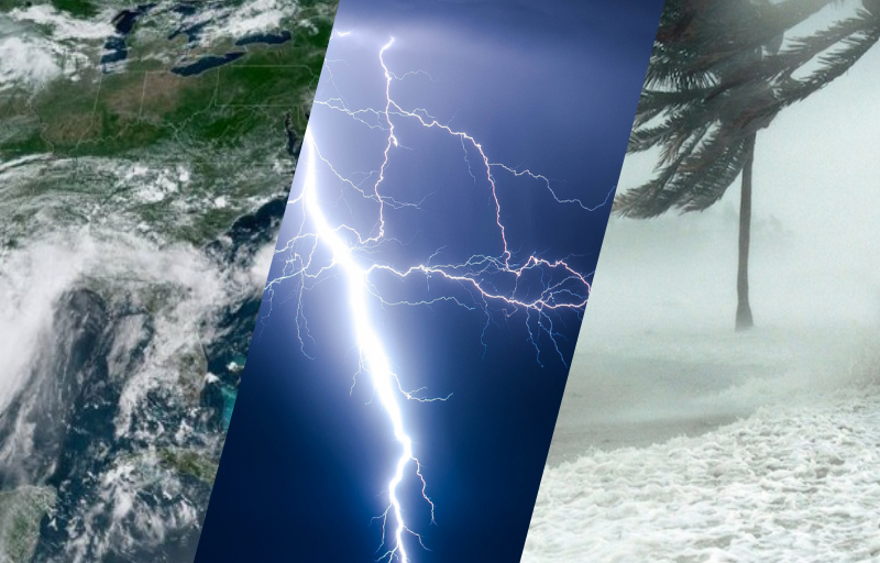 Three key questions to help your supply chain work through a disaster