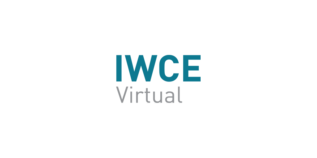Join us for IWCE Virtual on August 24 -27, 2020.