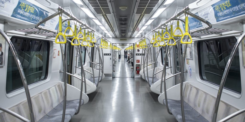 New COVID-19 safety offerings for public transit agencies