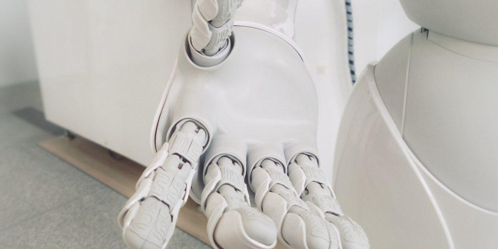I, Robot?