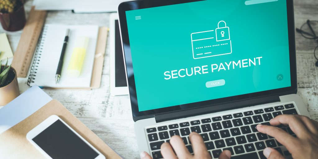The 4 Security Musts in Payment Processing