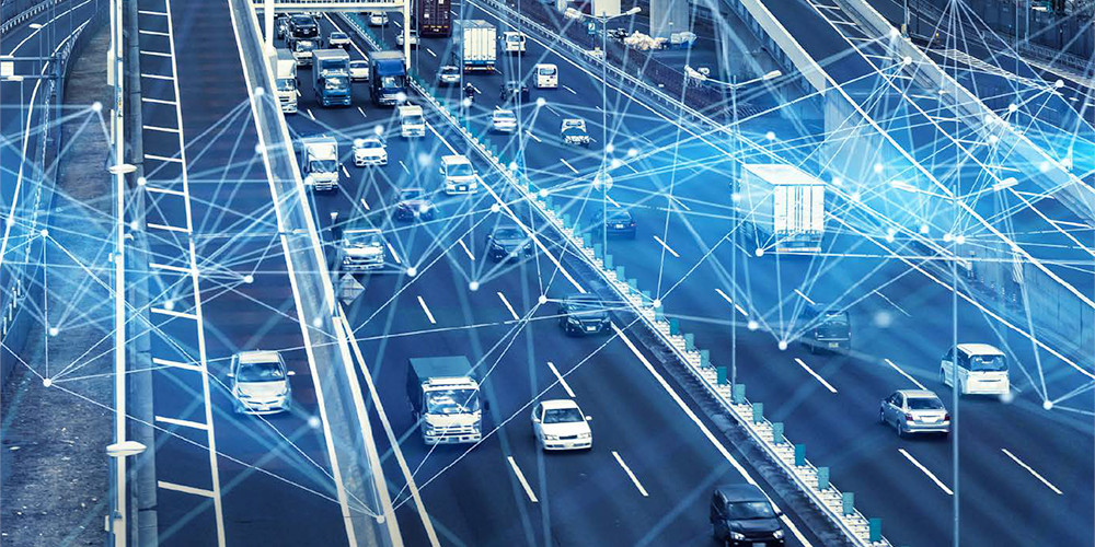 Trends in Traffic Management for Smart Cities