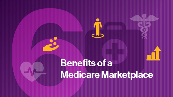 Medicare marketplaces-6 reasons they offer more value